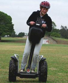 Segway Tours Australia - Accommodation Noosa