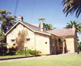Carss Cottage Museum - Accommodation Noosa