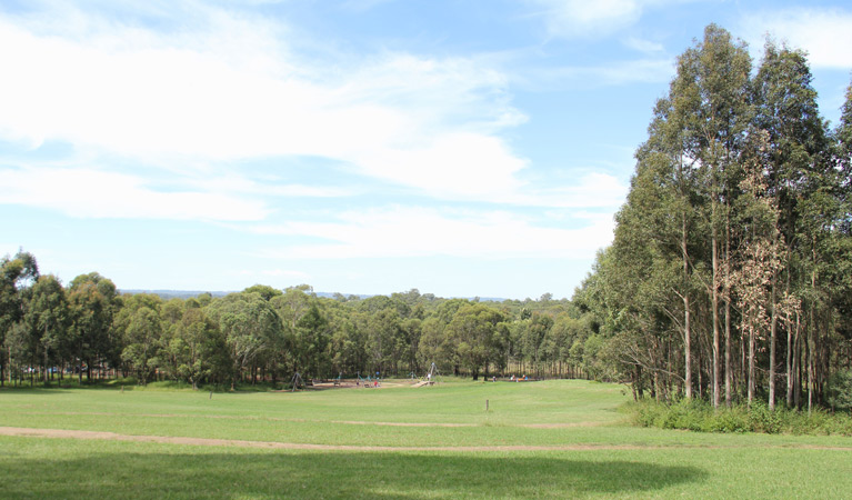 Rouse Hill Regional Park - Accommodation Noosa