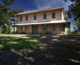 Rouse Hill House and Farm - Accommodation Noosa