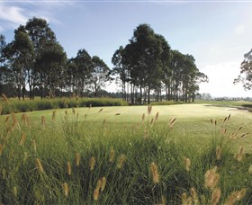 Twin Creeks Golf and Country Club - Accommodation Noosa