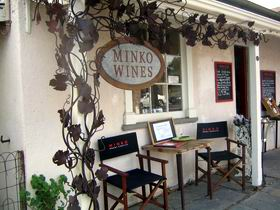Minko Wines and Providore - Accommodation Noosa
