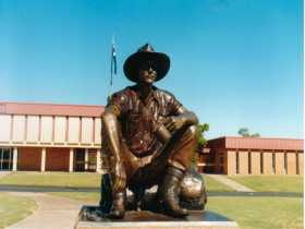 Cunnamulla Fella - Accommodation Noosa