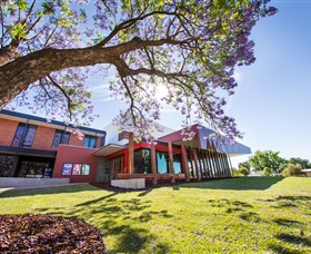 Mildura Arts Centre - Accommodation Noosa