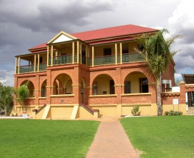 Great Cobar Heritage Centre - Accommodation Noosa