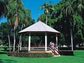Lissner Park - Accommodation Noosa