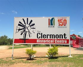 Clermont Historical Centre - Accommodation Noosa