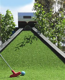 Mini Golf at BIG4 Swan Hill Holiday Park - Accommodation Noosa
