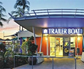 Darwin Trailer Boat Club - Accommodation Noosa