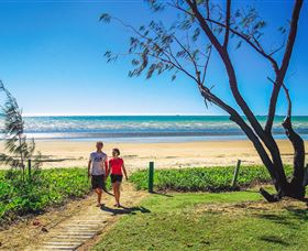 Balgal Beach - Accommodation Noosa
