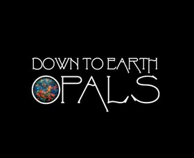 Down to Earth Opals - Accommodation Noosa