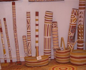 Elcho Island Art and Craft - Accommodation Noosa
