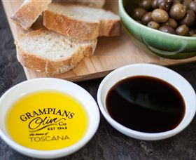 Grampians Olive Co. Toscana Olives - Accommodation Noosa