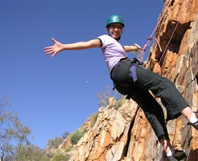 Grampians Mountain Adventure Company - Accommodation Noosa