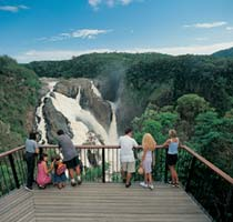 Kuranda - Village in the Rainforest - Accommodation Noosa