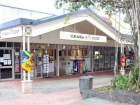 Kuranda Arts Cooperative Gallery - Accommodation Noosa