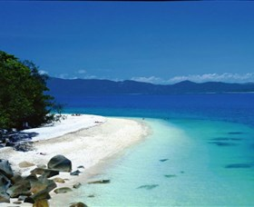 Fitzroy Island National Park - Accommodation Noosa