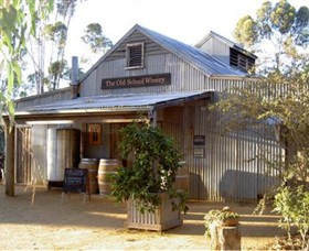 The Old School Winery and Pottery - Accommodation Noosa