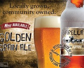 Barellan Beer - Community Owned Locally Grown Beer - Accommodation Noosa