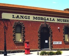 Langi Morgala Museum - Accommodation Noosa