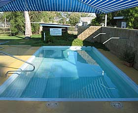 Boomi Artesian Hot Spa and Cold Pools - Accommodation Noosa