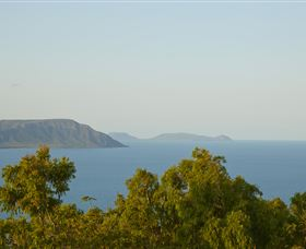 Cooktown Scenic Rim Trail - Accommodation Noosa