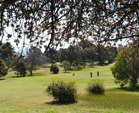 Narrandera Golf Course - Accommodation Noosa