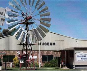 Gilgandra Rural Museum - Accommodation Noosa