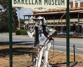 Barellan Museum - Accommodation Noosa