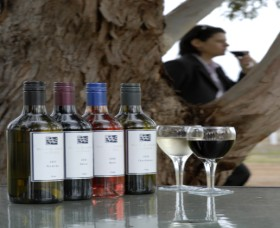 Woolaway Wines - Accommodation Noosa