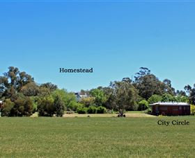Hazeldean at Quandary Ariah Park and Temora - Accommodation Noosa