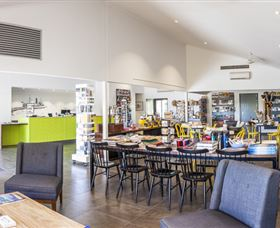 Port Hedland Visitor Centre - Accommodation Noosa