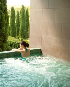 The Mineral Spa - Accommodation Noosa