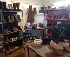 Downunder UGG Boots - Accommodation Noosa