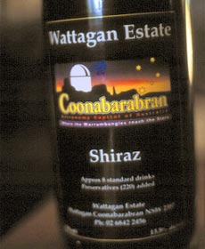 Wattagan Estate Winery - Accommodation Noosa