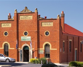 Corowa Federation Museum - Accommodation Noosa