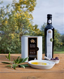 Wollundry Grove Olives - Accommodation Noosa
