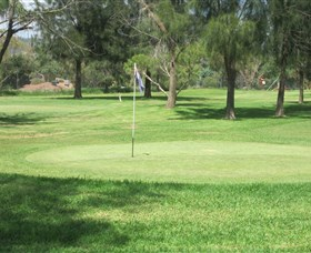 Wiradjuri Golf Centre - Accommodation Noosa
