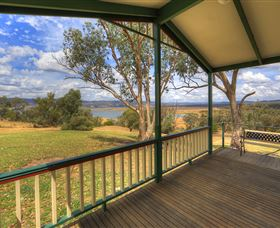 Inland Waters Holiday Parks Lake Burrendong - Accommodation Noosa