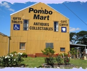 Pombo Mart - Accommodation Noosa