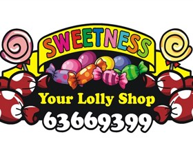 Sweetness Your Lolly Shop and Gelato - Accommodation Noosa