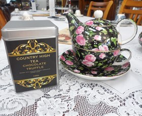 Country High Tea - Accommodation Noosa