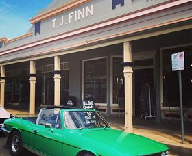 Finns Store - Accommodation Noosa