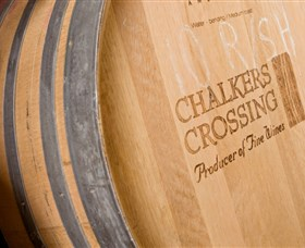 Chalkers Crossing Winery - Accommodation Noosa
