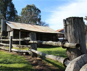 Jindera Pioneer Museum - Accommodation Noosa