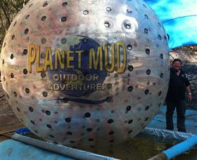 Planet Mud Outdoor Adventures - Accommodation Noosa