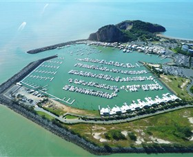 Keppel Bay Marina - Accommodation Noosa