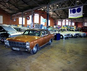 Geelong Museum of Motoring + Industry