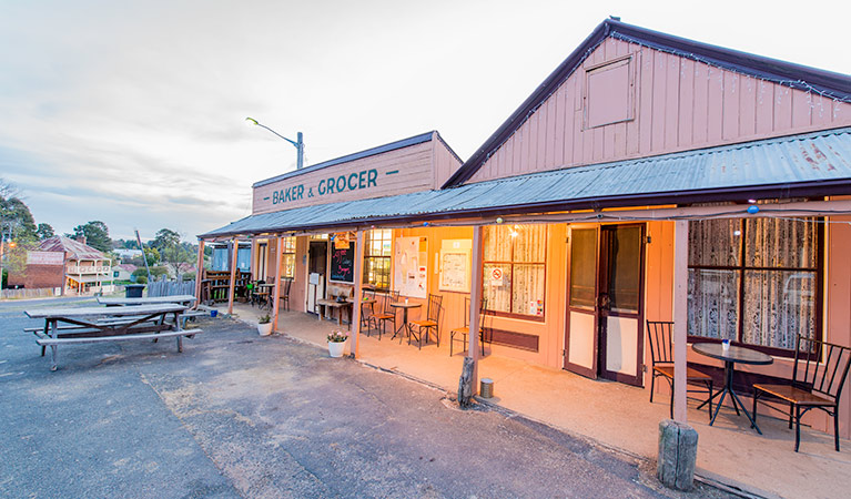 General Store - Accommodation Noosa