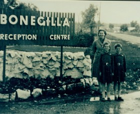 Bonegilla Migrant Experience - Accommodation Noosa